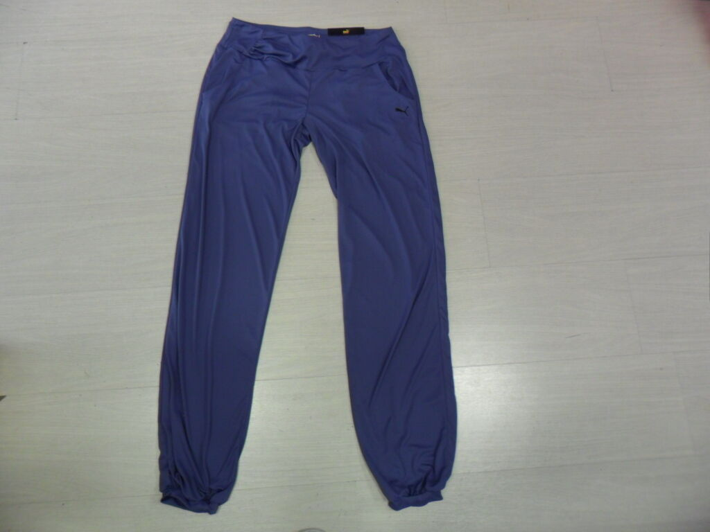 XS PUMA WOMAN TROUSERS LADY TROUSERS FITNESS GYM SUMMER  2013 TROUSERS  lowest prices