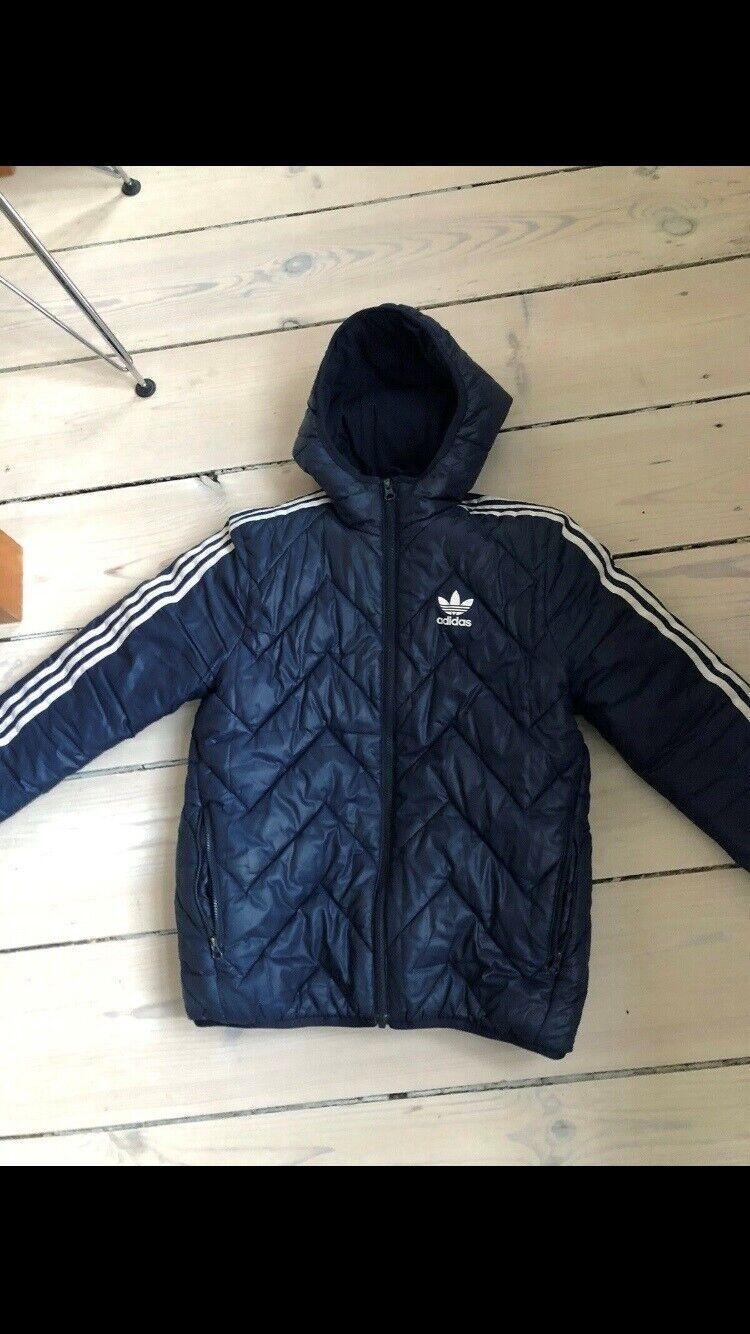 Jakke, Vinterjakke, Adidas