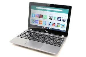 Acer-c740-Google-Android-Chromebook-4GB-16GB-SSD-Webcam-11-6-034-Play-Store-HDMI