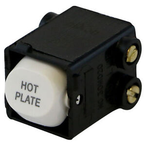 HOT-PLATE-Printed-Switch-35-Amp-Double-Pole-Switch-Mech