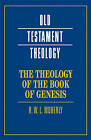 The Theology of the Book of Genesis by R. W. L. Moberly (Paperback, 2009)