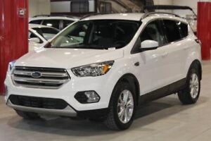 2018 Ford Escape SE 4D Utility 4WD