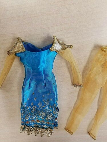 Barbie DOTW Indonesia Outfit ONLY