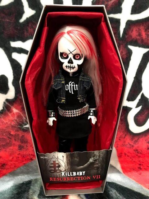 Living Dead Dolls Resurrection Killbaby Variant Res Series 7 VII LDD sullenToys