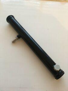 VR6-2-8-2-9l-12-valve-Stainless-steel-coolant-crack-pipe-satin-black