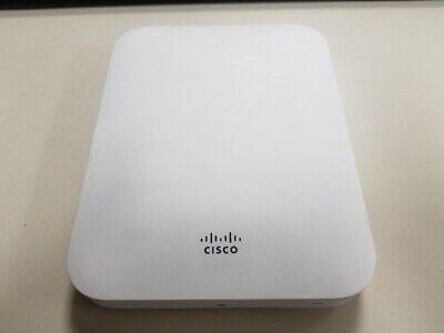 Unclaimed Cisco Meraki MR18 Cloud Managed Wireless Access Point