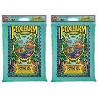 (2) Foxfarm Fx14053 12 Quart Ocean Forest Organic Potting Soil Bags - 6.3-6.8 Ph on sale