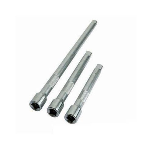 """Silverline extension bar set 3pce 3//8/"""" lecteur de génie mécanique bricolage outil"""