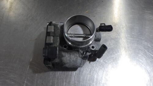 2010 2011 2012 HYUNDAI SANTA FE Throttle body OEM 1252683