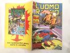 ED. CORNO - UOMO RAGNO N° 82 NO RESA BUONO 7/17