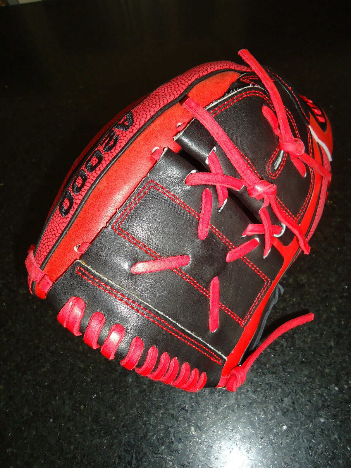 Wilson A2000 MA14 Grand Master Fastpitch Softball guante 12.25  LH -  259.99