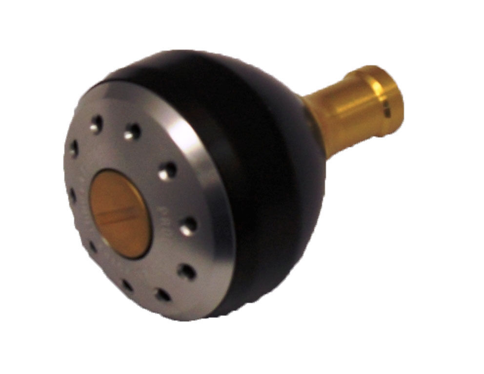 Votex 34mm  Negro oro Cocherete Perilla Para Shimano-Stella, mantener y stradic  venta con alto descuento