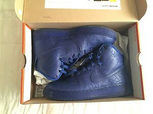 Image is loading Nike-Air-Force-1-City-Pack-QS-Paris-