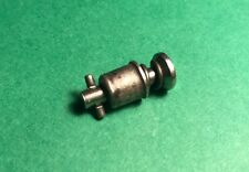 4002-5S CAMLOC STUD -STAINLESS STEEL - SLOTTED HEAD - NEW - (PACKS 5)