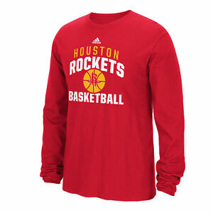 4e93f0fdb Houston Rockets Adidas NBA