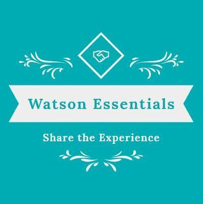 Watson Essentials