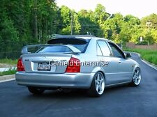 Mazda 323 Protege M3 M6 Axela Atenza Rear Back Window Visor Shade Shield Spoiler