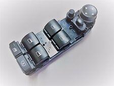 PULSANTIERA PER BMW SERIE 5 E60 E61 INTERRUTTORE TASTIERA VETRI SPECCHI ELETTRIC