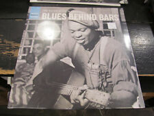 V/A ROUGH GUIDE TO Blues Behind Bars RSD 2021 6/12 LP sealed VINYL Record NEW