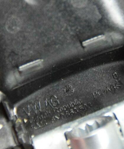 Original VW Sharan 7N Öse Verzurröse Zurröse 5N0863503