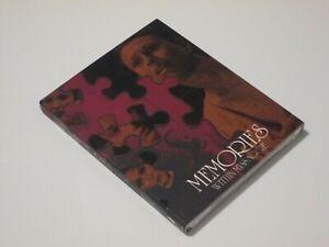 Recuerdos-dentro-de-Miss-Aggie-Blu-ray-Dvd-Con-Slipcover-sindrome-de-vinagre