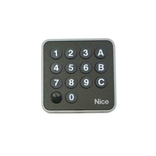 Nice Apollo EDSWG Wireless Era Digital Keypad