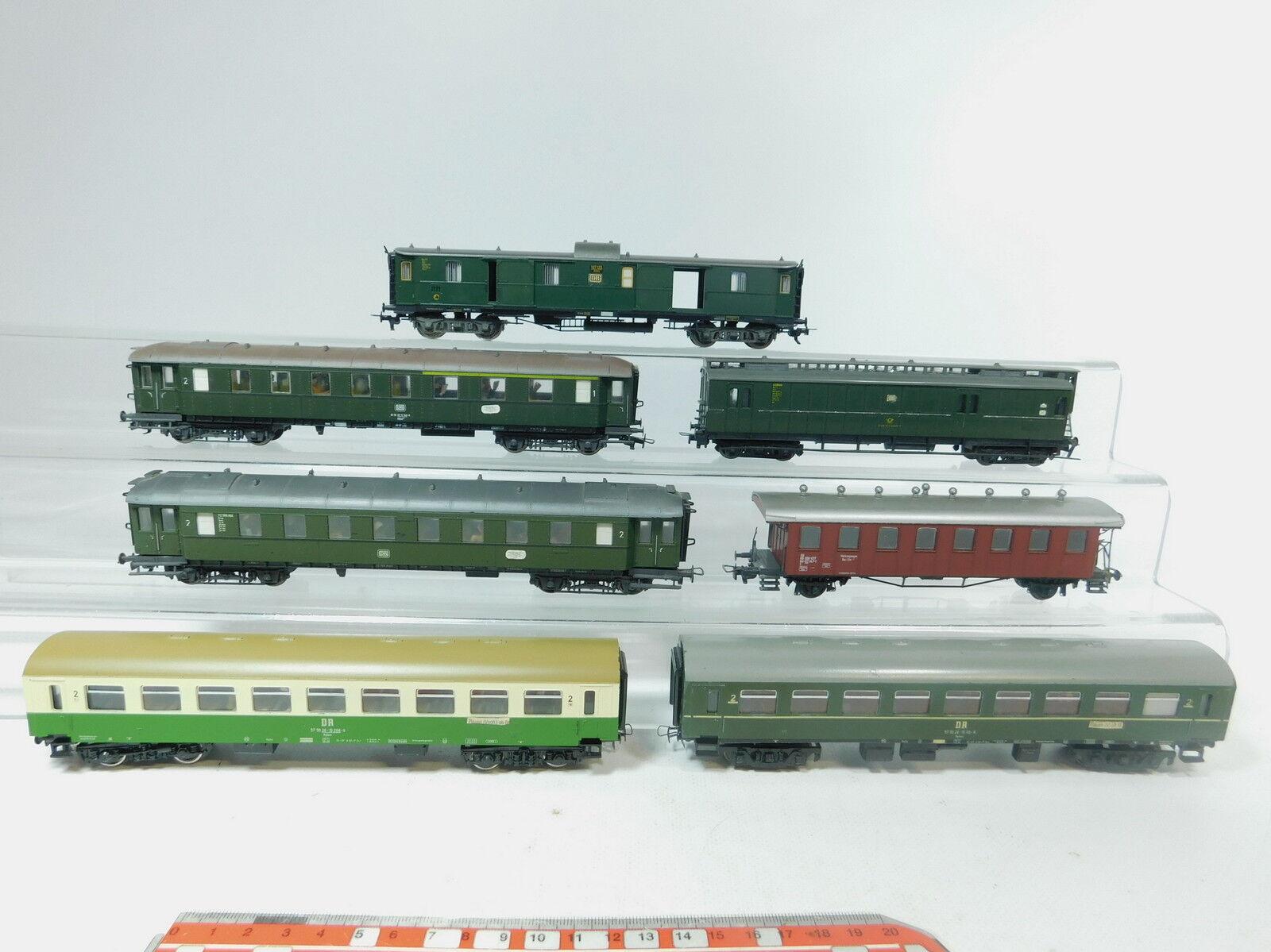 AZ503 -2 x Fleischmann  Liliput etc. H0  Dc Hobby järnvägway bils etc. SBB   Db   Dr.