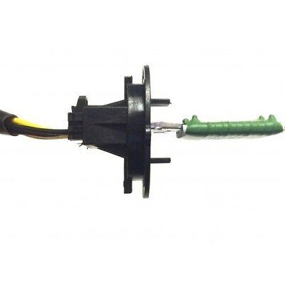 2 Prises de branchement connecteur de resistance de chauffage clim Citroen P OPA