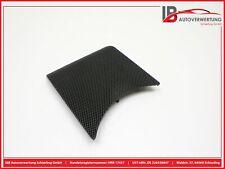 W204 Carbon Fiber Panel Blende Blende Blende Blende Blende Blende Blende Abdeckung f/ür W204