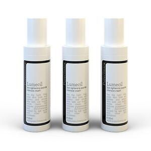 3-x-lumecil-tres-puissant-Eclaircissement-de-la-peau-creme-blanchissant-amp