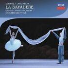 Minkus / Lanchbery: La BayadŠre (CD, Apr-2012, Decca)