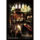 Overlord Vol. 5 (light Novel) The Men of The Kingdom Part I by Kugane Maruyama (2017, Hardcover)