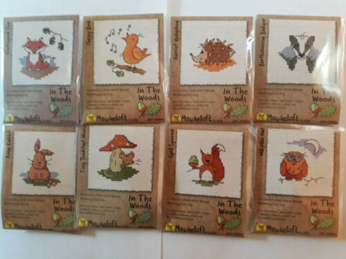 Mouseloft en el bosque Kits