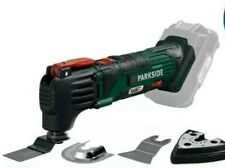 Parkside 12v 2ah Battery /& Charger for Cordless Multi-Purpose Tool PAMFW 12 C3