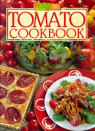 "Tomato Cookbook (""Australian Women's Weekly"" Home Library) By  Maryanne Blacker"