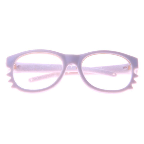 Cool Doll Glasses For 18 Inch Doll Toy Cloth Doll Wear Handmade