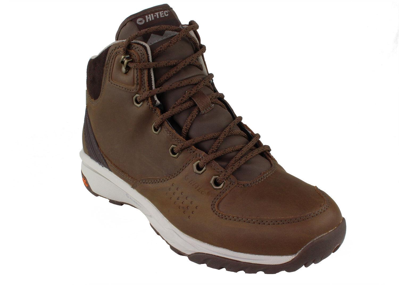 HI-TEC Wild-Life Lux I WP Men - Sport Trekking shoes boots Hiking Walking - NEW