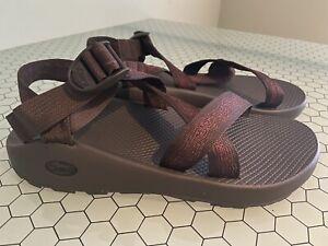 Chaco Sz 11 Mens Z/1 Classic Sandal Java