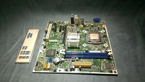 HP Compaq 500b MT Motherboard 582679-001
