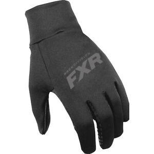 FXR-Black-Ops-Snowmobile-Glove-Black