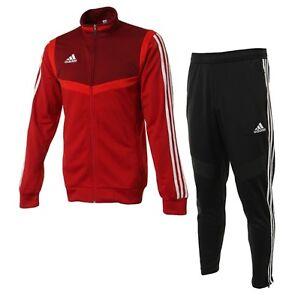 La foto se está cargando Adidas-Hombres-Tiro-19-Pes-Entrenamiento-Gimnasio- Futbol- 509ccb794de0f