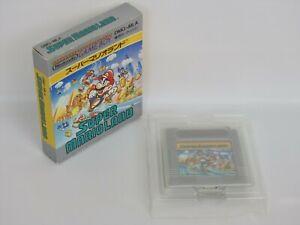Game-Boy-SUPER-MARIO-LAND-1-No-Instruction-ccn-Nintendo-Japan-gb