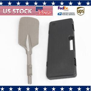 Long-Hex-Clay-Spade-Scoop-Shovel-Bit-Demolition-Hammer-Jack-Hammers-Tool-USA