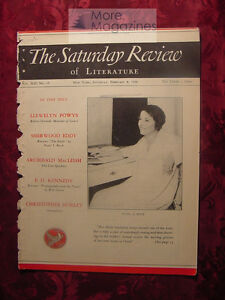 Saturday-Review-February-8-1936-PEARL-S-BUCK-LLEWELYN-POWYS