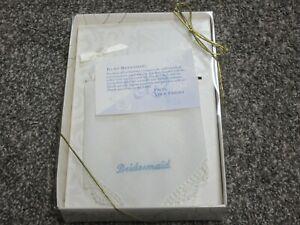 Lillian-Rose-BRIDESMAID-Hankie-Hankerchief-Wedding-Ceremony-BRIDE-new