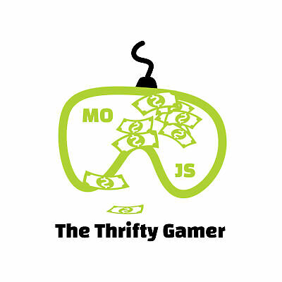 The Thrifty Gamer