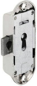 Drehstangenschloss-Dornmass-15-mm-Moebelschloss-EURO-Sperre-Aufschraubschloss