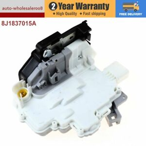 Front Left Door Lock Latch Actuator For Audi A4 A5 Q5 TT VW Passat B6 8J1837015A