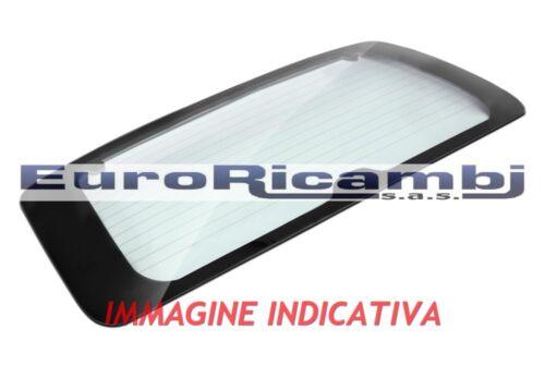 LUNOTTO CHEVROLET CAPTIVA 06/>11 VERDE FISSO TERMICO