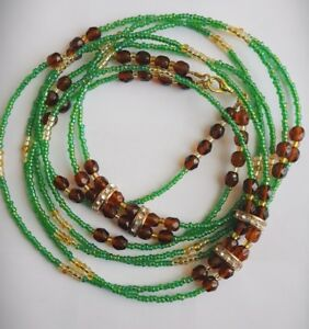 Very-Elegant-African-waist-beads-waist-beads-034-NATURAL-WOMAN-034-belly-jewelry